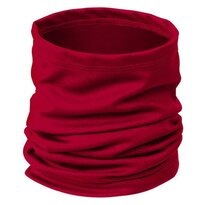 Tubular Scarf Stone LOTTO RED Adult