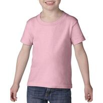 HEAVY COTTON™ TODDLER T-SHIRT, pink