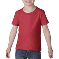 HEAVY COTTON™ TODDLER T-SHIRT, piros