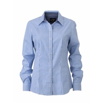 J&N Ladies' Shirt, kék S