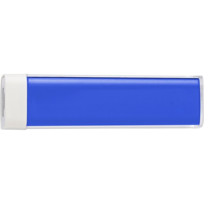 Powerbank 2200mAh, kék