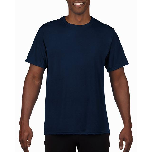 PERFORMANCE® ADULT T-SHIRT, kék
