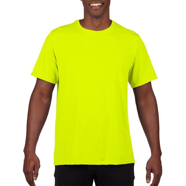 PERFORMANCE® ADULT T-SHIRT, sárga