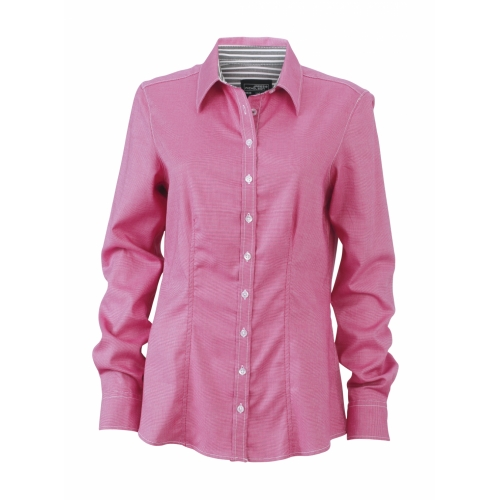 J&N Ladies' Shirt női blúz, lila L